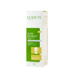 Elancyl Slim Desing 45+ antiflacidez crema 200ml