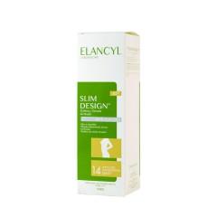 Elancyl Slim Desing 45+ antiflacidez crema 200ml
