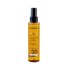Filorga uv-bronze body aceite tan-stimulator spf30