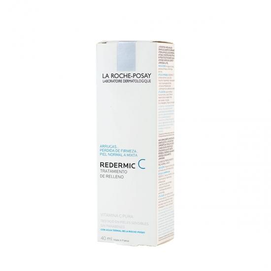 La roche posay redermic c tratamiento de relleno piel normal-mixta 40 ml