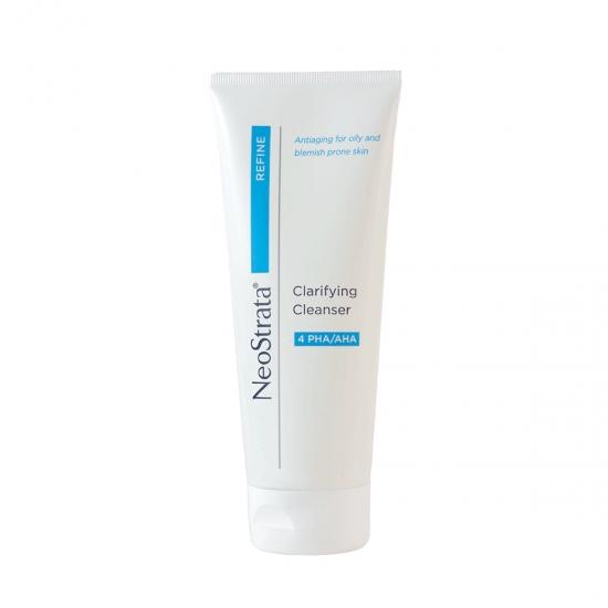 Neostrata refine limpiador sebonormalizante  200 ml - Farmacia Olmos