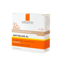 La Roche Posay Anthelios xl spf 50+ compacto-crema nº2