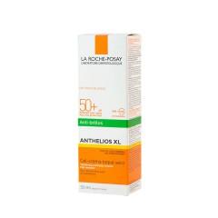 La Roche Posay Anthelios XL spf 50 rostro gel-crema toque seco 50 ml