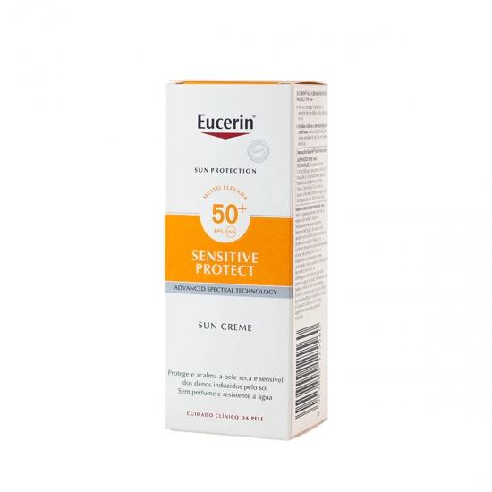 Eucerin sun protection 50+ sun crema 50 ml