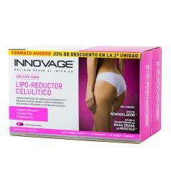 Innovage lipo-reductor celulítico 30 comprimidos duplo