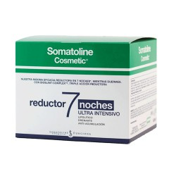 Somatoline reductor intensivo 7 noches 400 ml
