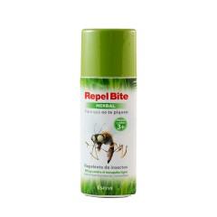 Repel bite herbal repelente de insectos spray 100 ml