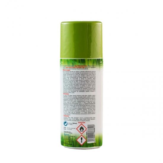 Repel bite herbal repelente de insectos spray 100 ml - Farmacia Olmos