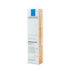 La Roche Posay Effaclar duo (+) unifiant tono intermedio 40 ml