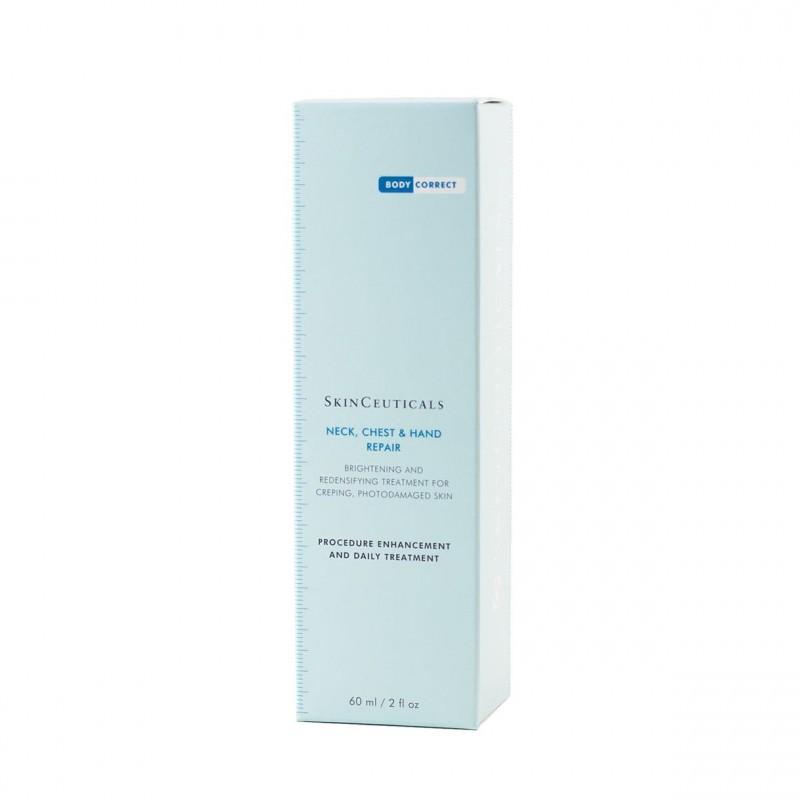 Skinceuticals Neck, Chest and Hand repair 60 ml-Farmacia Olmos