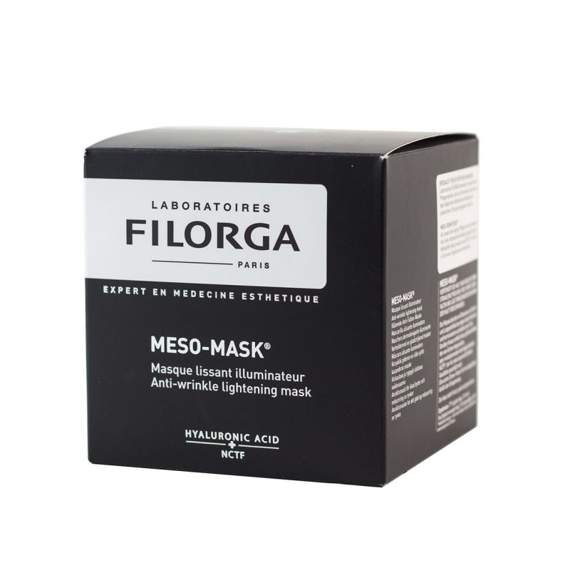 Filorga Meso-Mask 50 ml-Farmacia Olmos
