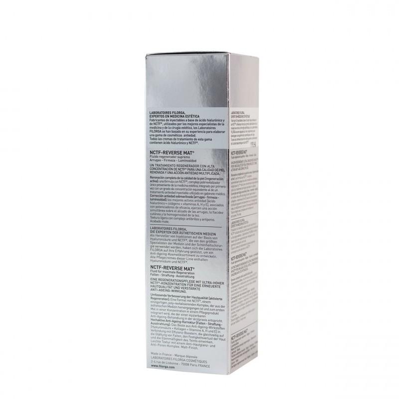 Filorga nctf-reverse mat fluido 50 ml-Farmacia Olmos