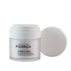 Filorga scrub and mask-Farmacia Olmos