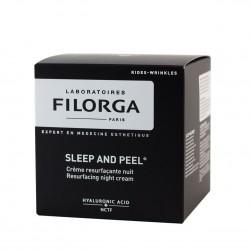 Filorga sleep peel crema noche 50 ml