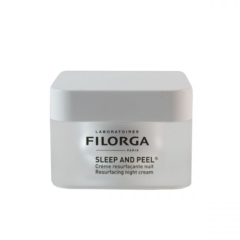 Filorga sleep peel crema noche 50 ml-Farmacia Olmos