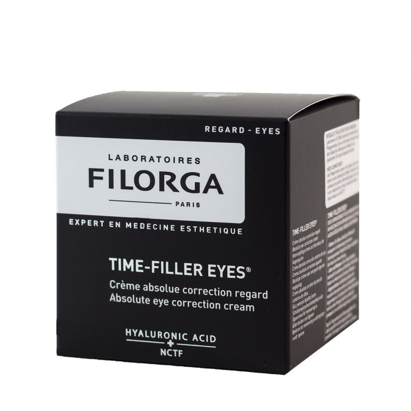 Filorga Time Filler eyes 15ml-Farmacia Olmos