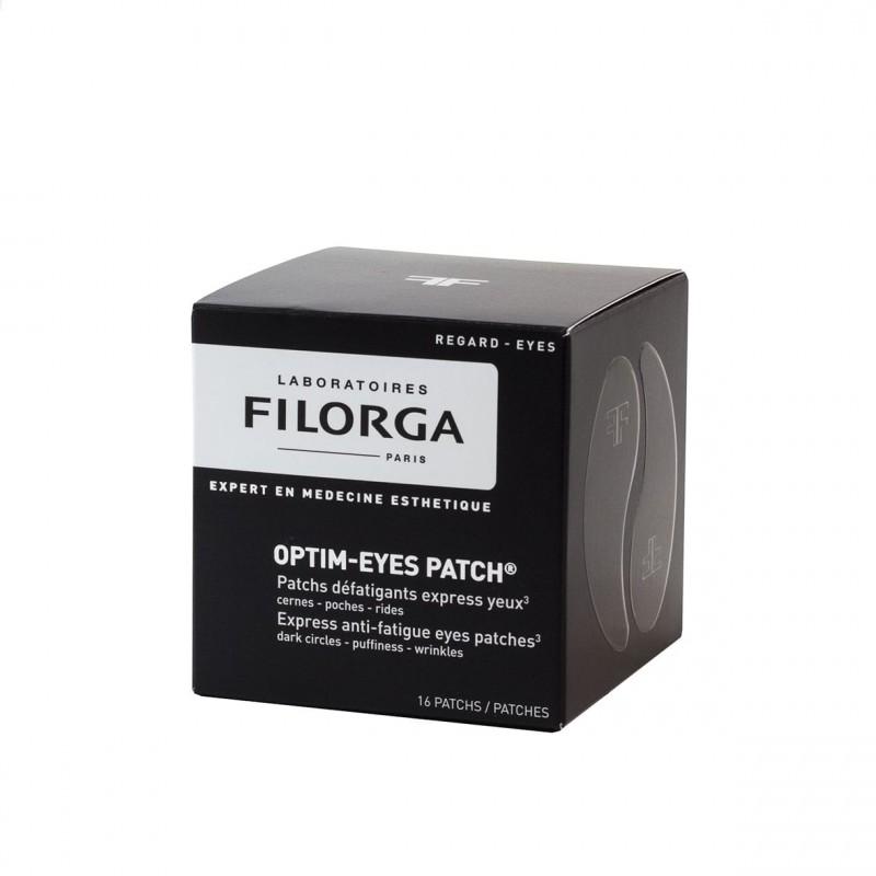 Filorga optim eyes patch defatigants 16 un-Farmacia Olmos
