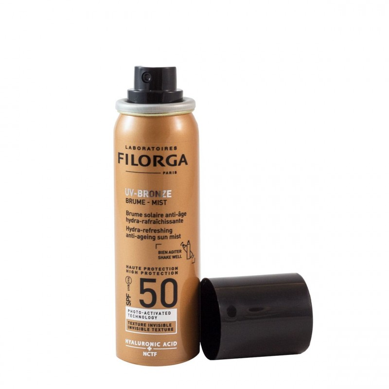 Heliocare 360º spf 50 gel oil-free 50 ml