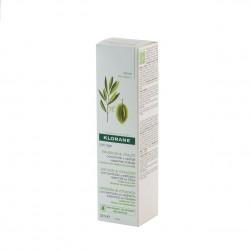 Klorane concentrado espesor y vitalidad al extto olivo  125 ml