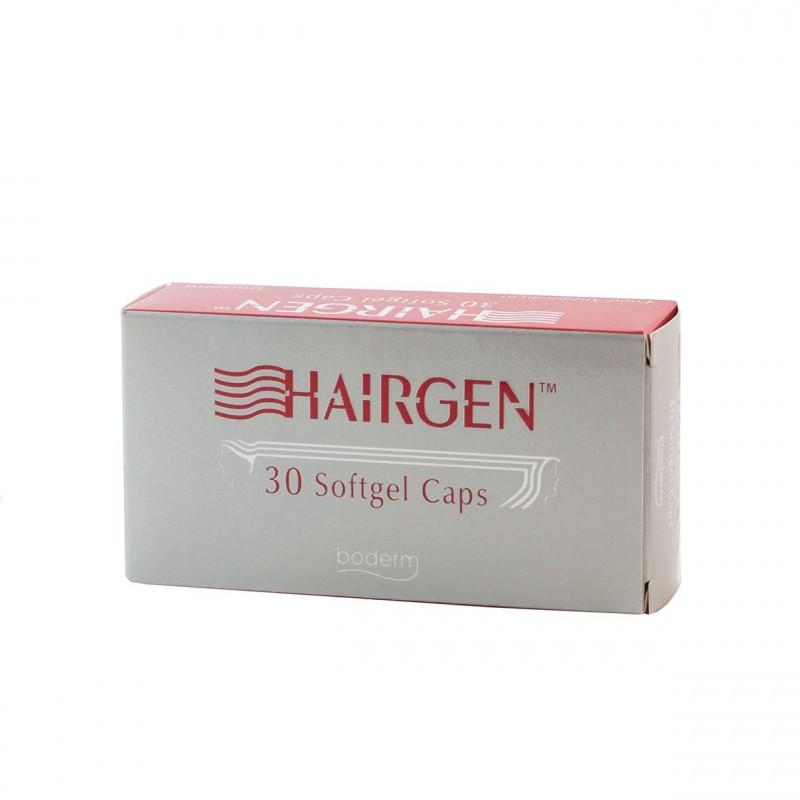 Hairgen 30 capsulas-Farmacia Olmos