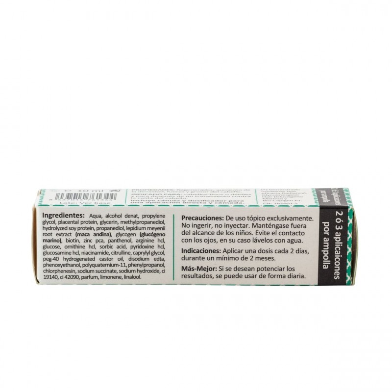Nuggela & sule regenerador capilar 10 ml-Farmacia Olmos