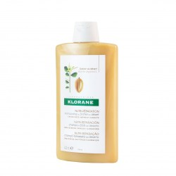 Klorane champu reparador al datil del desierto  400 ml