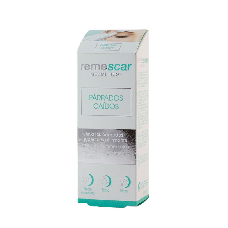 Remescar parpados caidos  8 ml- Farmacia Olmos