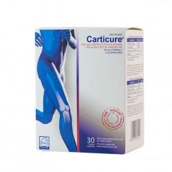 Carticure polvo para suspensión oral condroitina + glucosamina 30 sobres