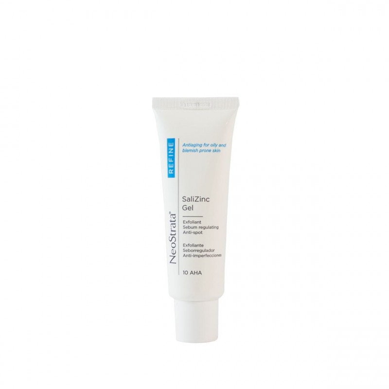 Neostrata refine gel salizinc  50 ml - Farmacia Olmos