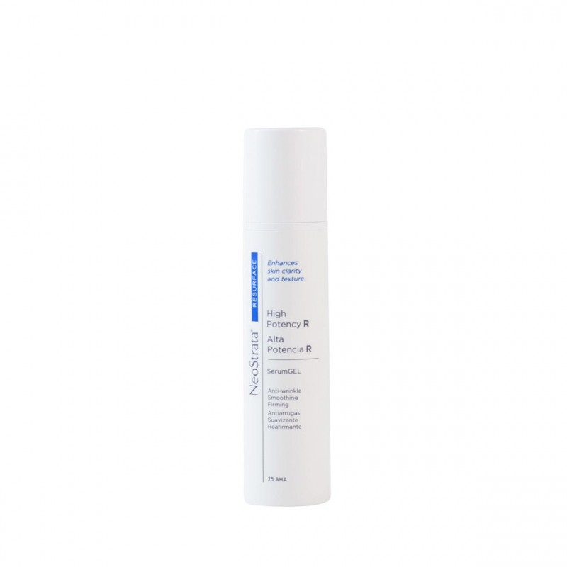 Neostrata resurface alta potencia r serum gel  50 ml - Farmacia Olmos