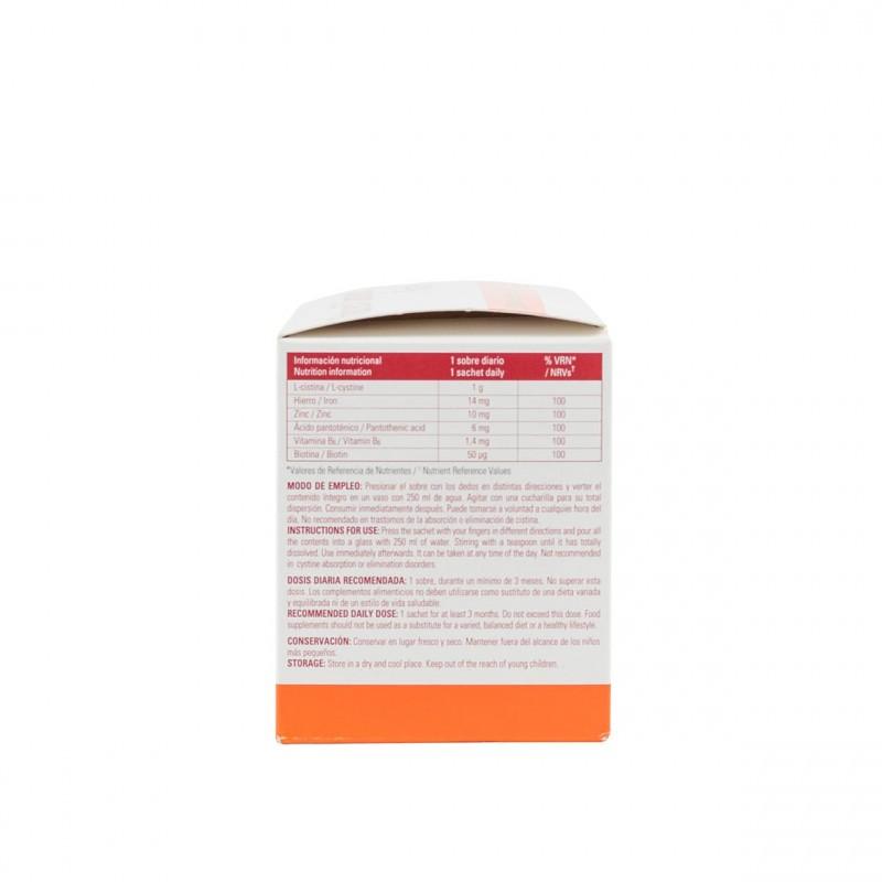 Vitacrecil complex forte  30 sobres - Farmacia Olmos