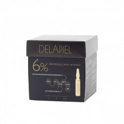 Delapiel proteoglicano intenso 7 ampollas - Farmacia Olmos