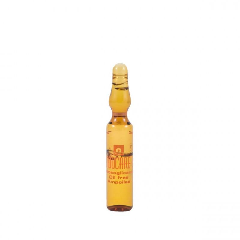 Endocare c proteoglicanos oilfree  2 ml 30 ampollas - Farmacia Olmos