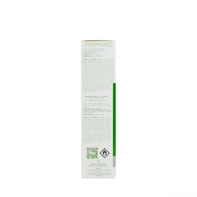 Elancyl slim design duo gel vientre zonas rebeldes  - Farmacia Olmos