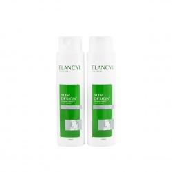 Elancyl slim design celulitis rebelde crema 200 ml duplo - Farmacia Olmos