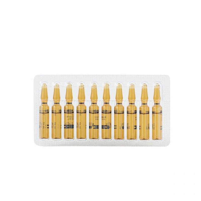 Isdinceutics night peel 30 ampollas - Farmacia Olmos
