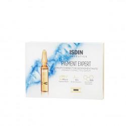 Isdinceutics pigment expert 10 ampollas - Farmacia Olmos