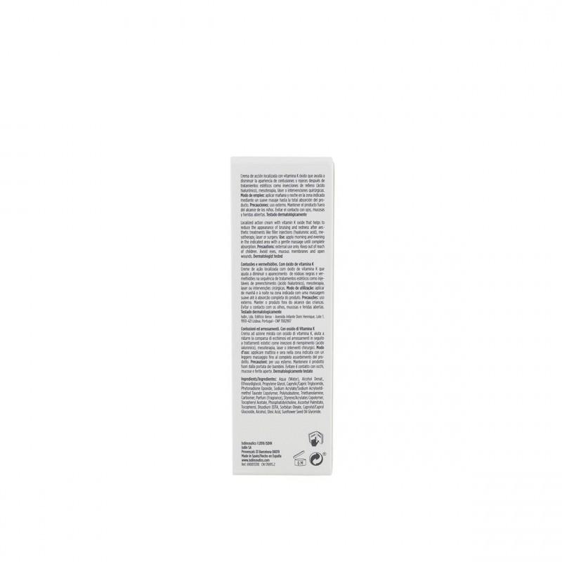 Isdinceutics auriderm cream  50 ml - Farmacia Olmos