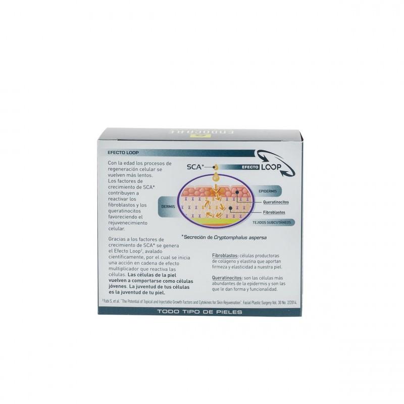 Endocare Tensage 20 ampollas 2 ml - Farmacia Olmos