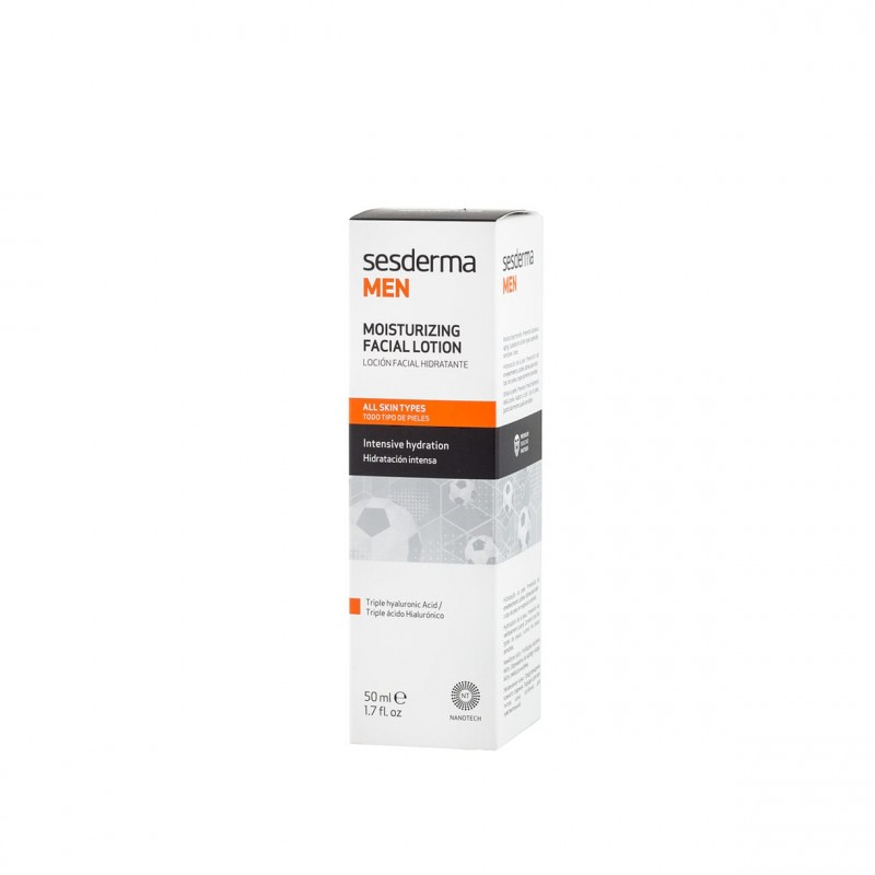 Sesderma men loción facal - Farmacia Olmos