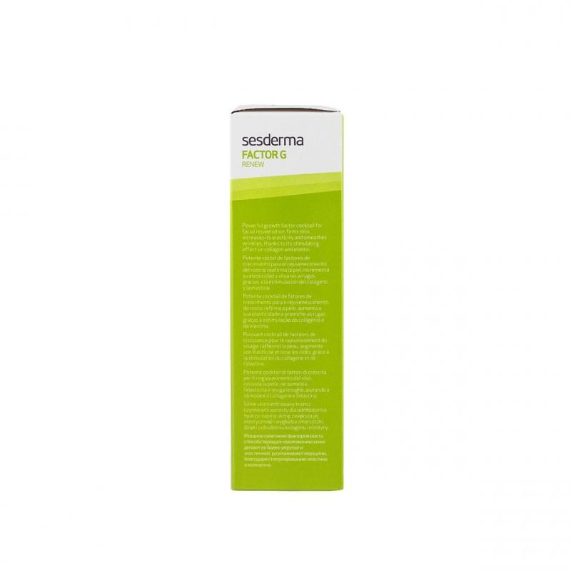 Sesderma factor g renew crema gel rejuvenecedor  50 ml - Farmacia Olmos