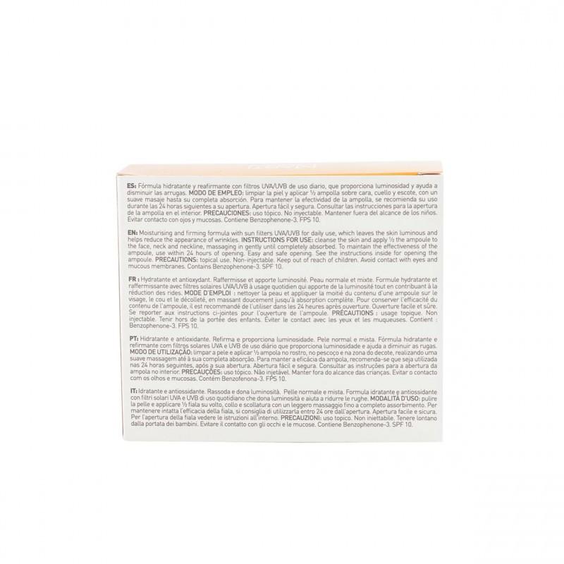 Martiderm proteoglicanos fps  10 ampollas - Farmacia Olmos