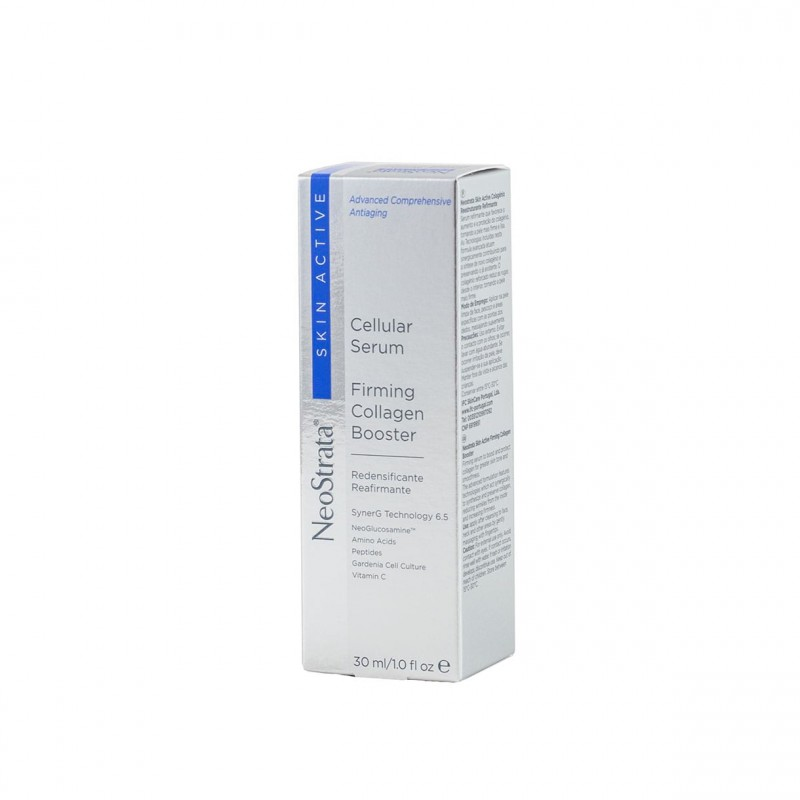 Neostrata Skin Active Cellular serum firming collagen booster 30 ml - Farmacia Olmos