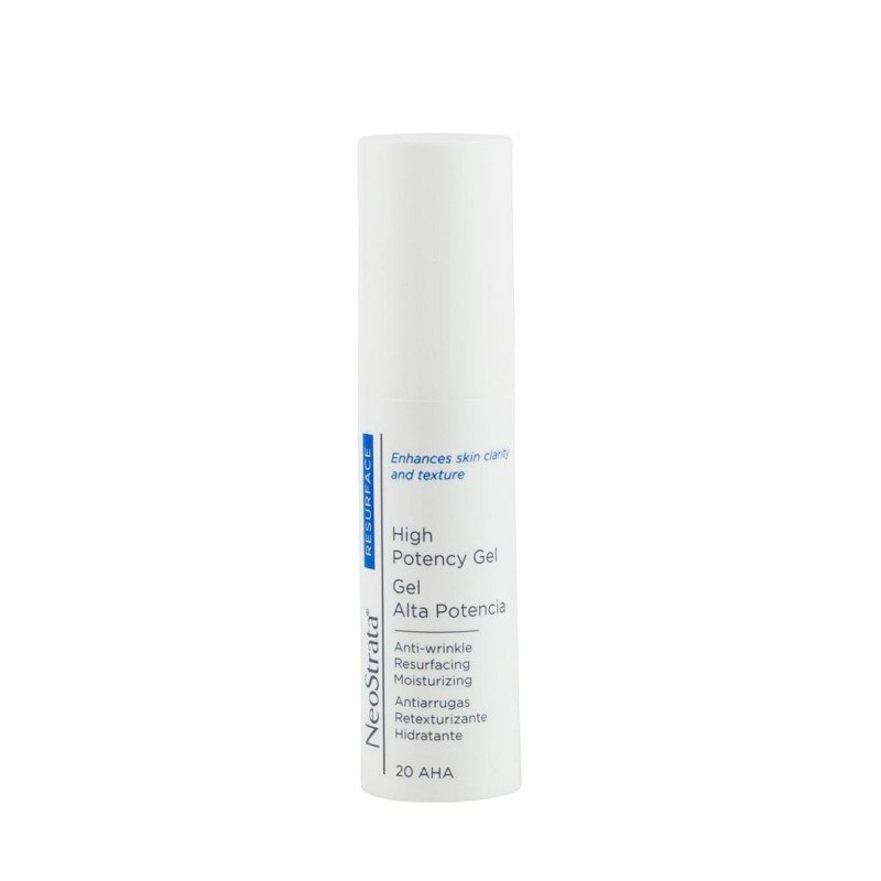 Neostrata resurface gel alta potencia 30 ml - Farmacia Olmos