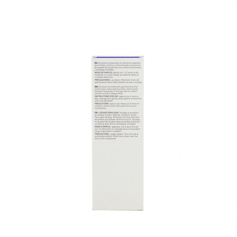 Martiderm legvass emulsion  200 ml - Farmacia Olmos