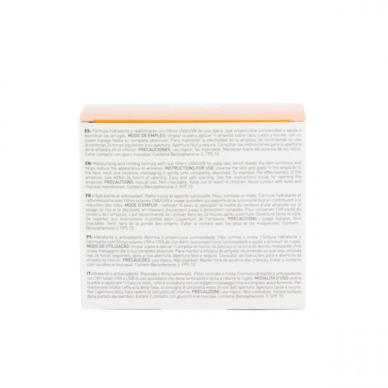 Martiderm proteos fps - Farmacia Olmos