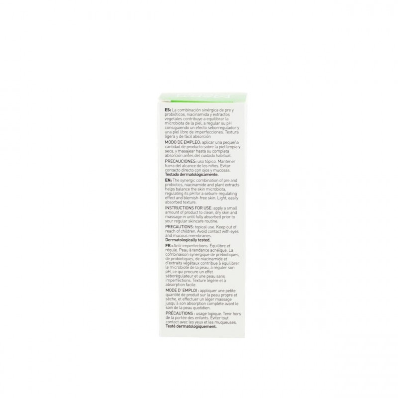 Martiderm Acniover serum  30 ml - Farmacia Olmos