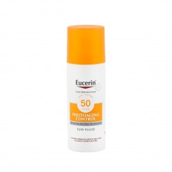 Eucerin sun protection photoaging 50 fluido 50 ml - Farmacia Olmos