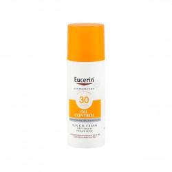 Eucerin sun protection spf 30 oil control gel-crema 50 ml - Farmacia Olmos