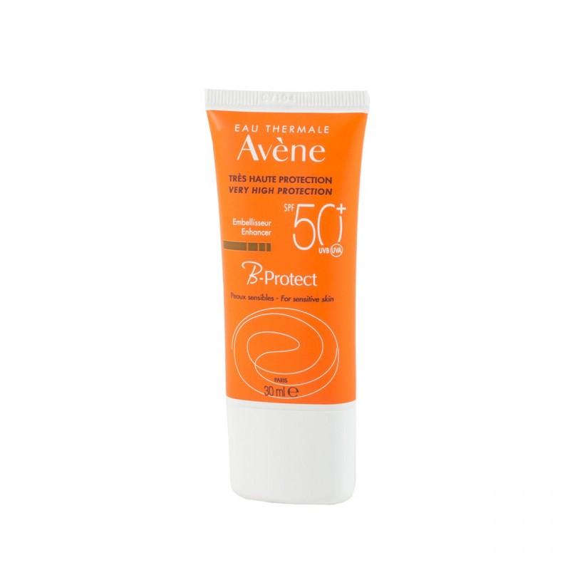 Avene proteccion b-protect spf 50+ embellecedor  30 ml - Farmacia Olmos